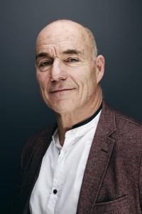 Portrait 1 Søren Rønholt
