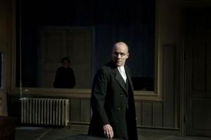 "Strindberg ""Faderen"" Det Kgl. Teater 2013"