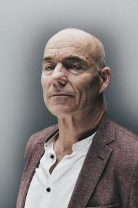 Portrait 3 Søren Rønholt