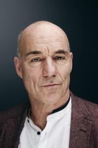Portrait 2 Søren Rønholt